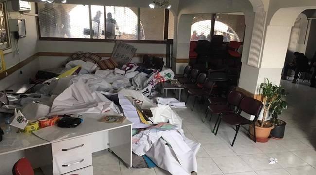 Urfa'daki HDP'nin Açlık Grevinde Tutuklamalar Var