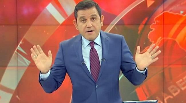 Urfalı Avukat'tan Fatih Portakal'a Suç Duyurusu
