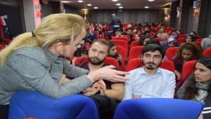Viranşehir'de Eğitim Çalıştayı Düzenlendi