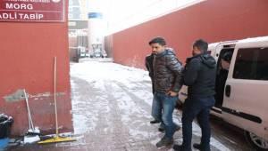18 İlde FETÖ Operasyonu 34 Gözaltı