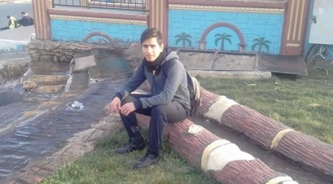 18 Yaşındaki Genç Öldürüldü