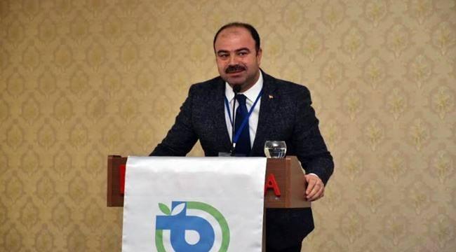 Başkan Çiftçi Tarihi Kentler Birliği Toplantısına Katıldı