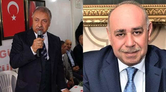 Başkan Pınarbaşı Mirkelam'ın Adaylığını Değerlendirdi