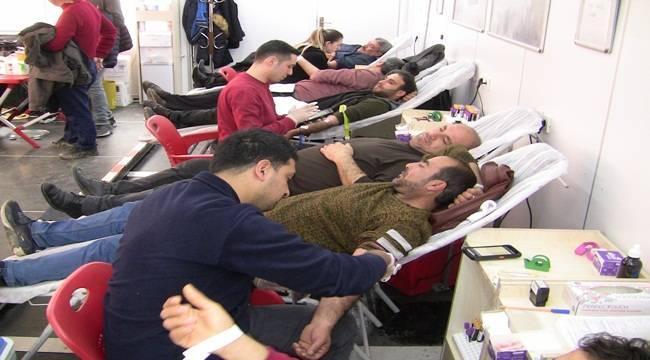 Ceylanpınar'da 5 Gün Bağış Kampanyası Düzenlenecek