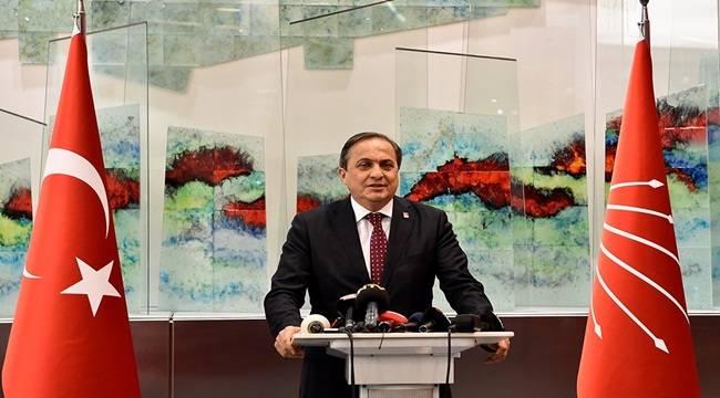 CHP Birecik Belediye Başkan Adayı Açıklandı