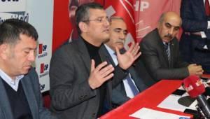 CHP'nin Şanlıurfa adayları hafta sonu netleşecek