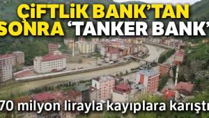 Çiftlik Bank'tan Sonra Tanker Bank Olayı Ortaya Çıktı