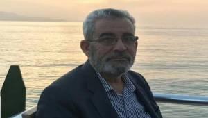 Fevzi Demirkol'un Abisi Hayatını Kaybetti