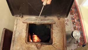 Halfeti'de 5 Kişi Soba Gazından Hastanelik Oldu