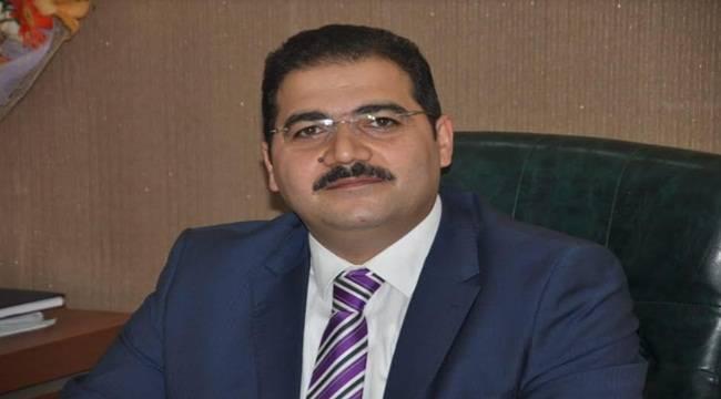 Haliliye Başkan Adayı Mehmet Canpolat Oldu