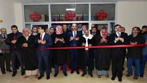 Harran'da 3 Okul Eğitim Öğretime Kazandırıldı