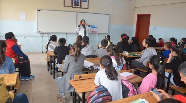 İpekyol Gençlik Merkezinde Kariyer Günleri