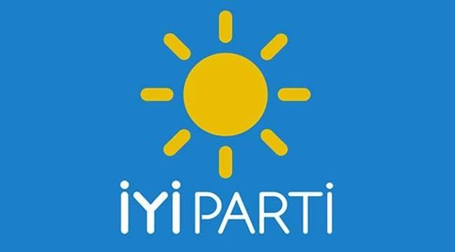 İYİ Parti Şanlıurfa'dan Çatı Aday Açıklaması