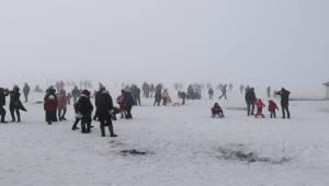 Karacadağ En Yoğun Günlerini Yaşıyor