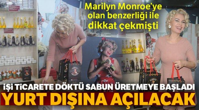 Mardinli Monroe Yurt Dışına Açılacak