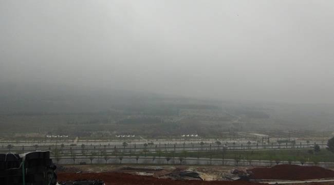 Meteoroloji Ani Sel Uyarısında Bulundu