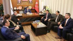 MHP Şanlıurfa Büyükşehir Adayı Adaylığını Geri Çekti