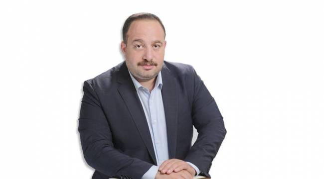 Salih Ekinci Ak Parti Viranşehir Adayı Oldu