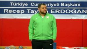 Şanlıurfa Büyükşehir Play Off'u Garantiledi