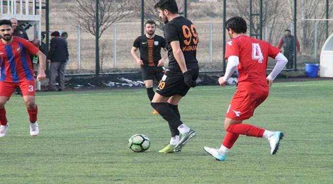 Şanlıurfa Büyükşehir Ulalar Belediyespor Mağlup Etti