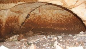 Şanlıurfa'da 2 Kaya Mezarı Bulundu