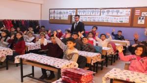 Şanlıurfa'da 700 Bin Öğrenci Karne Sevinci Yaşadı