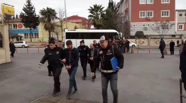20 Joker Planlayıcı Gözaltına Alındı