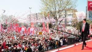 Şanlıurfalı İsim CHP Tabanını Ayaklandırdı