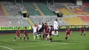 Adanaspor 1 - Tetiş Yapı Elazığspor 0