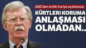 Trump'ın Danışmanından Türkiye Açıklaması
