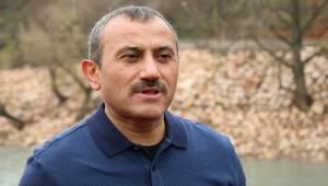Tuncay Sonel'den Elazığspor'a Davet Geldi