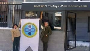 ULUDEF İle UNESCO İşbirliği