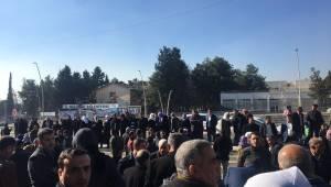 Urfa'da Adaylar Resmi Olarak Açıklanmadan İlk Tepki Geldi