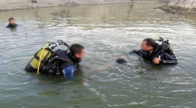 13 Yaşındaki Çocuk Atatürk Barajına Düşerek Boğuldu