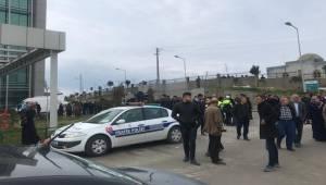2 Kişiyi Öldüren Zanlı Yakalandı