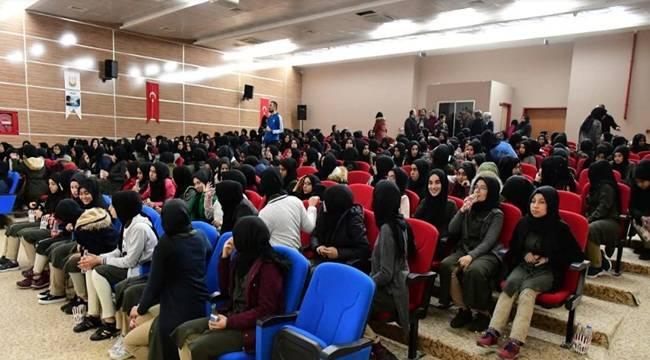 250 Öğrenciye Daha Sinema Etkinliği Düzenlendi