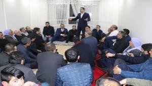 31 Mart Akşamı Urfa'nın Sesi Ankara'dan Duyulacak