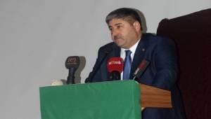 Ahmet Eyyüpoğlu Güven Tazeledi