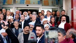 AK Aday Aksak Artık Makam Siyaseti Değil Eser Siyaseti