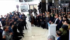 AK Parti Şanlıurfa'dan 28 Şubat Açıklaması