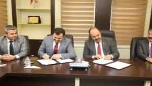 Büyükşehir Sıfır Atık ile İlgili Protokol İmzaladı