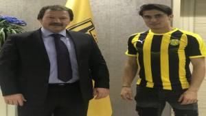 Cebrail Kareyel Ankaragücü'nde