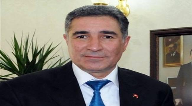 Çin'in Türklere Yaptığı Zulmüne Urfa'den Tepki