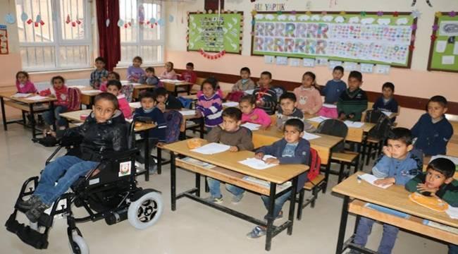Engelli Ahmet'in Sorunlarına Çözüm Oldular