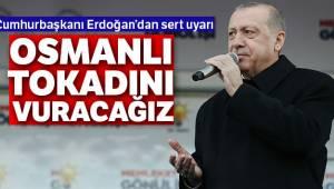 Erdoğan'dan tanzim satışıyla ilgili önemli açıklamalar