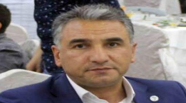 HDP Bozova İlçe Eş Başkanı Tutuklandı