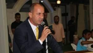 Hdp'li Yıldırım'ın Açıklamasına Yavuz'dan Sert Tepki