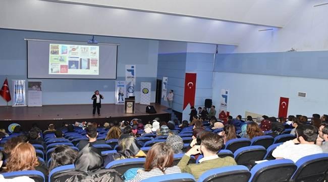 HRÜ'de İŞKUR Artı Hizmet Noktası Açıldı