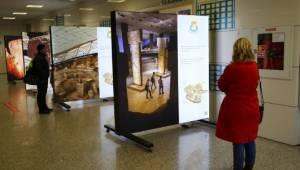 İstanbul'da Göbeklitepe fotoğraf sergisi