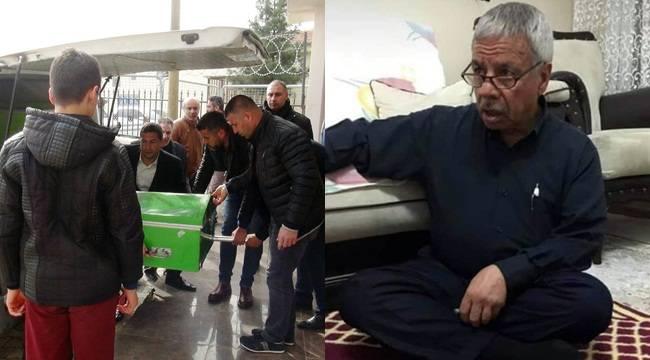 Urfa'da Hastane İhmali Öldürdü İddiası